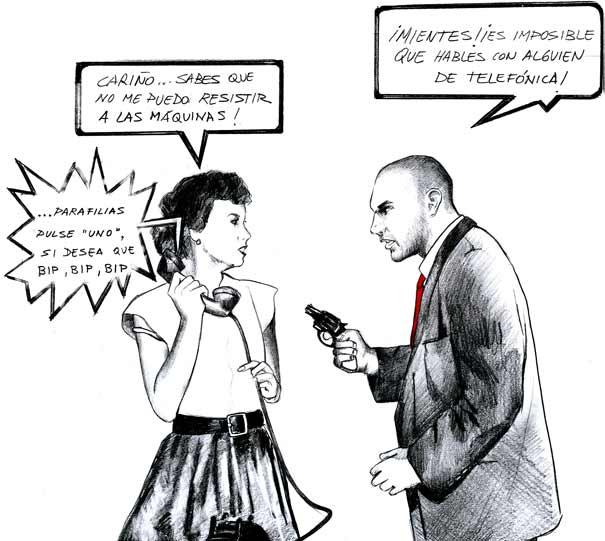 el comisariado para con la crítica de arte