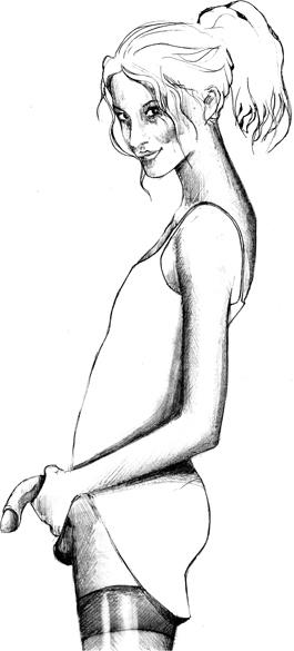 Sara Arrhenius en INTER(IN)DEPENDÈNCIES (CAIXAFORUM)
