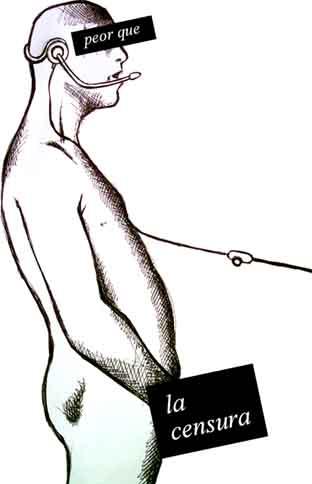 Autocensura