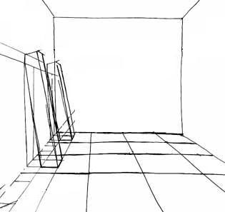 Espacio del dolor  (de Joseph Beuys)